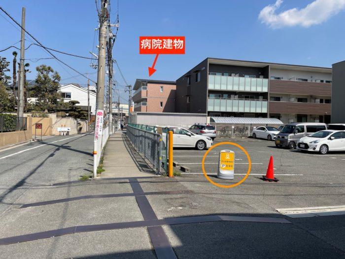 江坂 動物病院